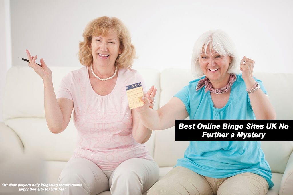 Best Online Bingo Sites UK No Further a Mystery