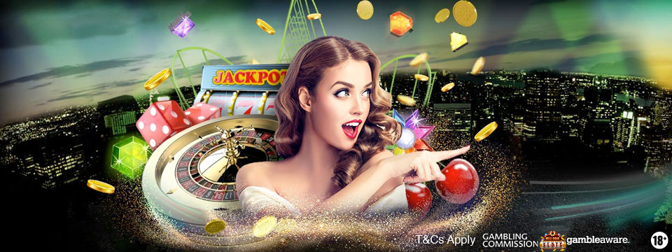 New UK Slots Sites No Deposit