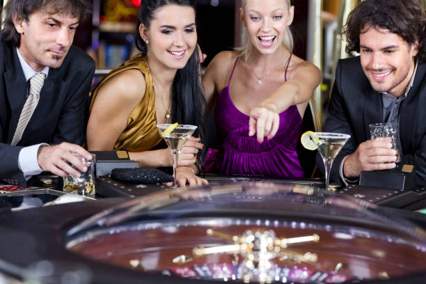 There are uncountable websites that give best online casino expertise, to get even additional deals finest client expertise for uncountable people scrutinize right here. various people have truly advised this web site to many others. General people that have truly used this web site ar beat admiration for this console.