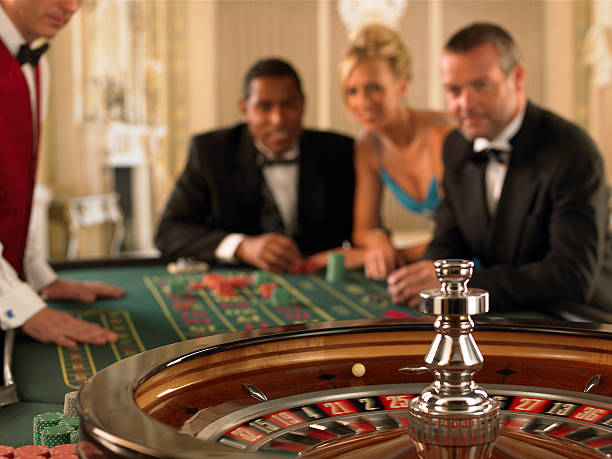 Online Casino Entertainment Is a Feasible Rule now