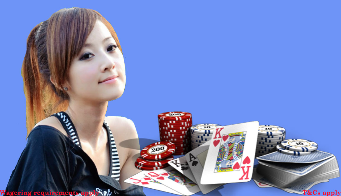 Different types of character in gambling