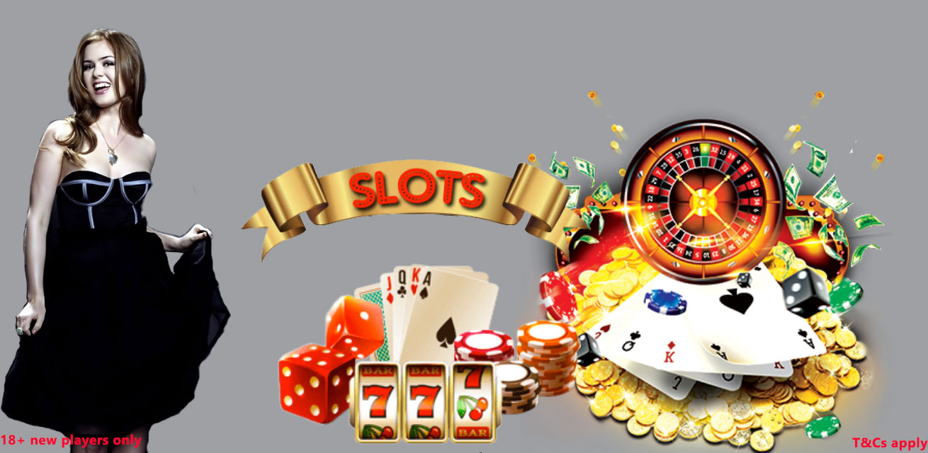 Characteristics of Reputable Online Slot