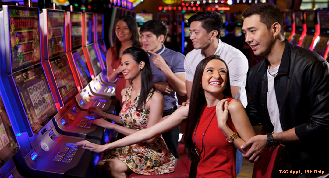 What Are Online Slot Site VIP Schemes?