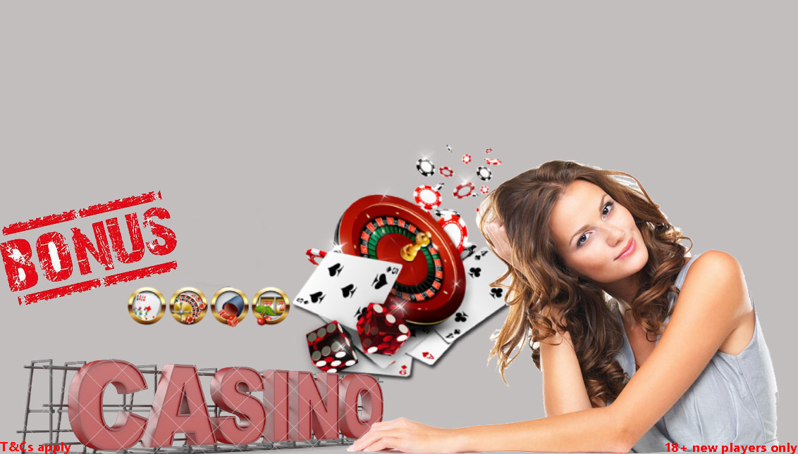 Basic plan online casino with Extra Prize