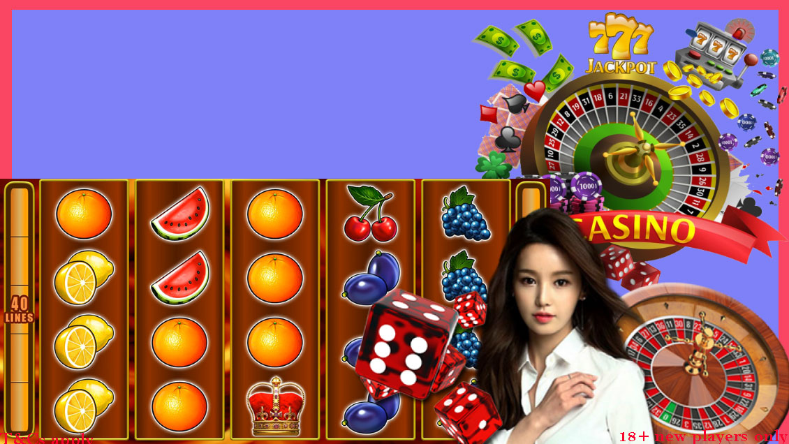 The main goal of online slots with properties