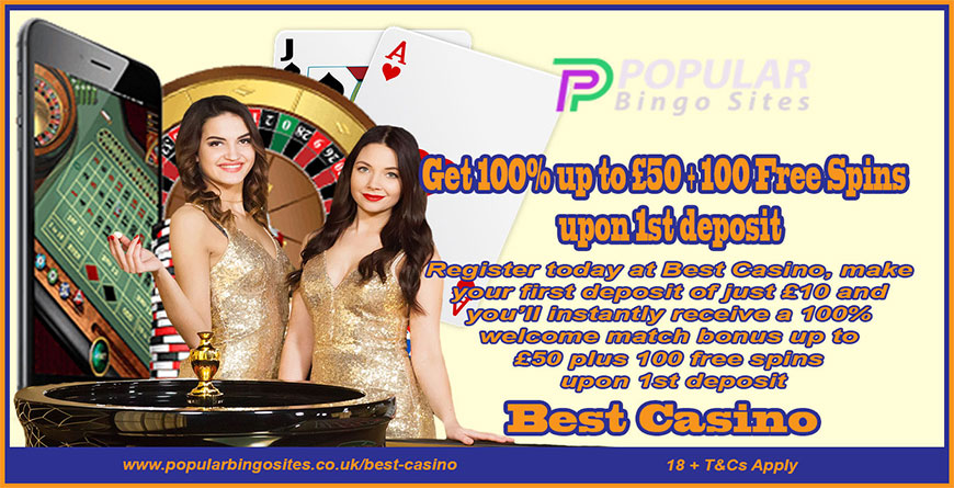 Availing Best Casino Sites UK 2019 Game Promotions is a Must Try
