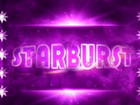Starburst Slot Sites 2020 Reviews