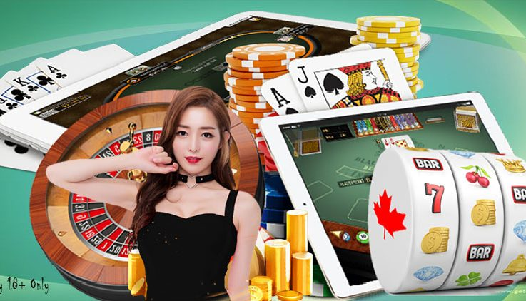Simple money at the roulette wheel while playing uk slot sites
