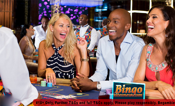 Bingo sites new is the best online bingo games UK platform