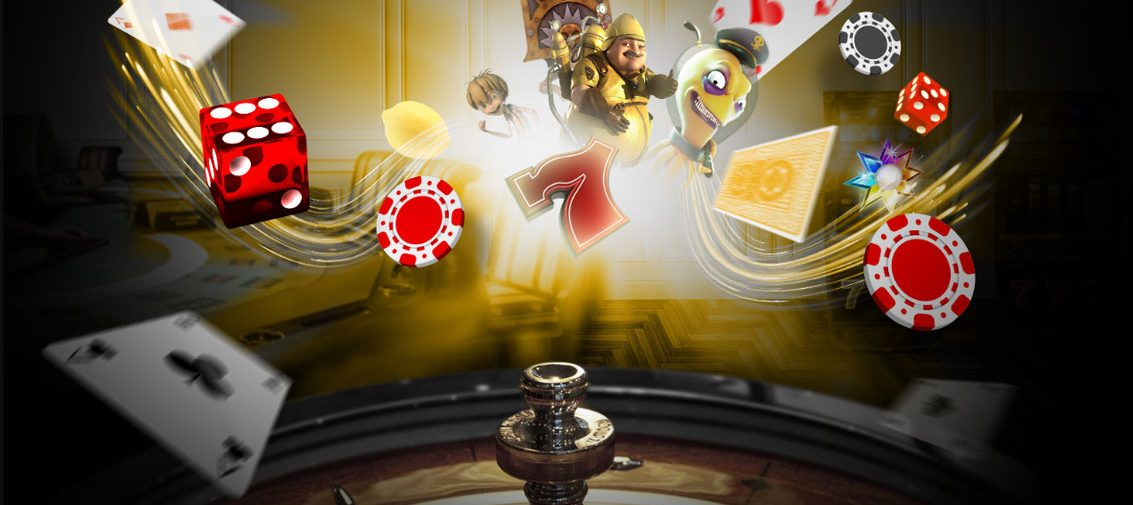 Bewitching offers with Online Slots UK