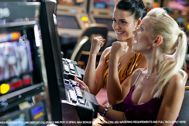 Find out How to Play Online Slot Site Machine Games Free
