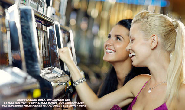 Online Slot Site – No Need To Travel Any More