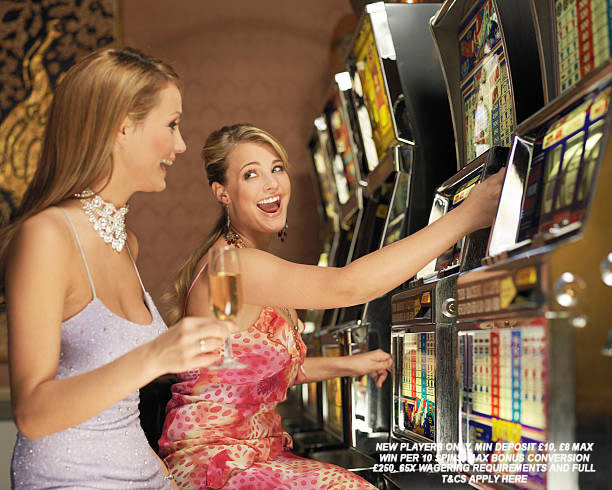 Winning Odds On Special Types Of Online Slots Games